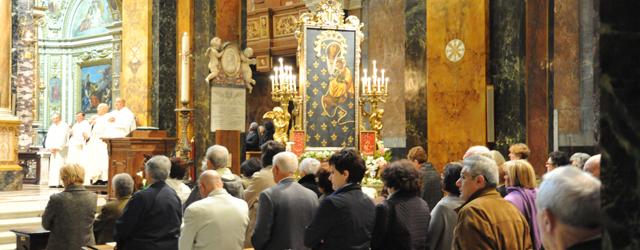 Madonna del Popolo 2011