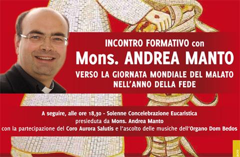Mons. Manto