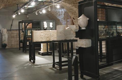 Museo Archeologico Rieti