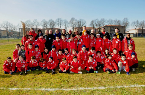Pro Calcio Studentesca
