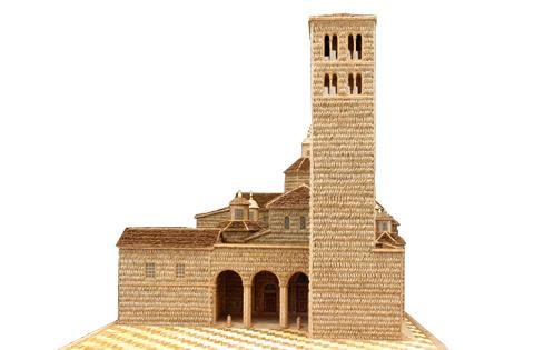 Covo 2012 - Cattedrale di Rieti