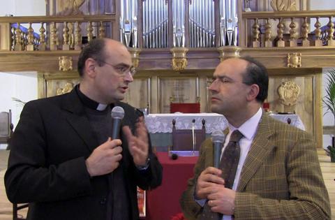 Mons Andrea Manto