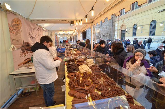 Chocofestival Rieti 2013