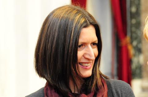 Emanuela Pariboni
