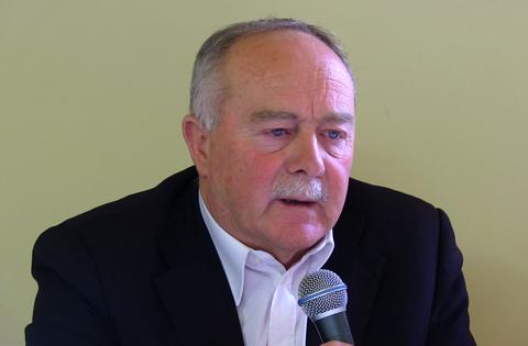 Giancarlo Felici
