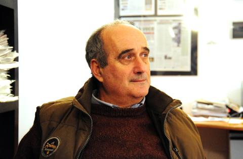 Piero D'Orazi