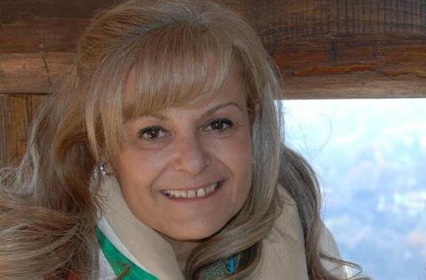 Albertina Miccadei