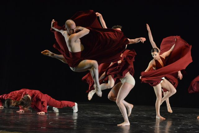 Rieti Danza Festival 2013