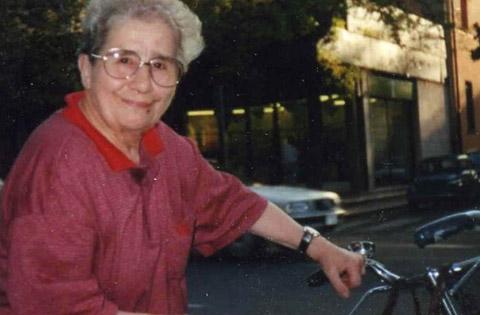 Pierina D'Orazi