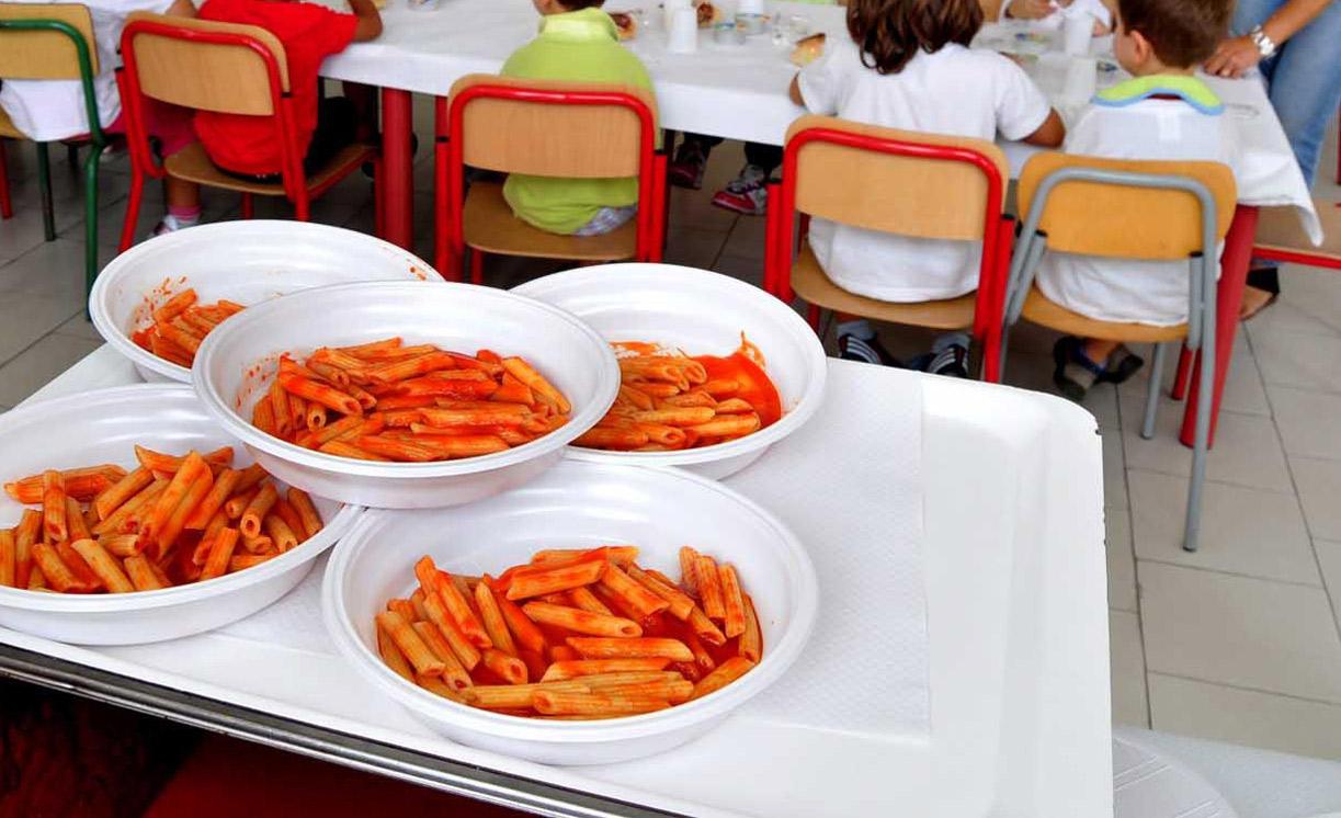 Con Francesco nella Valle / Pranzi e offri un pasto a tuo fratello