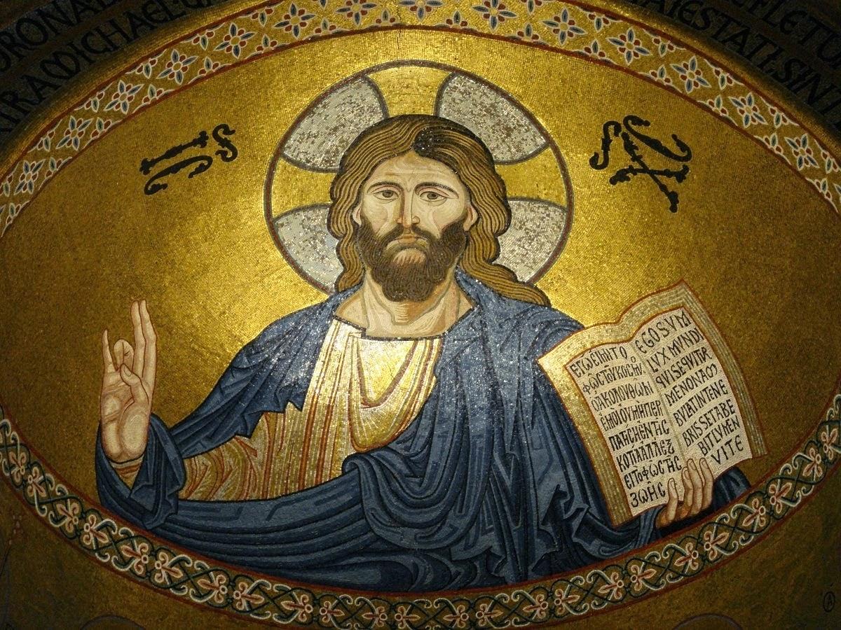 Cristo Re dell'Universo (Mt 25,31-46)