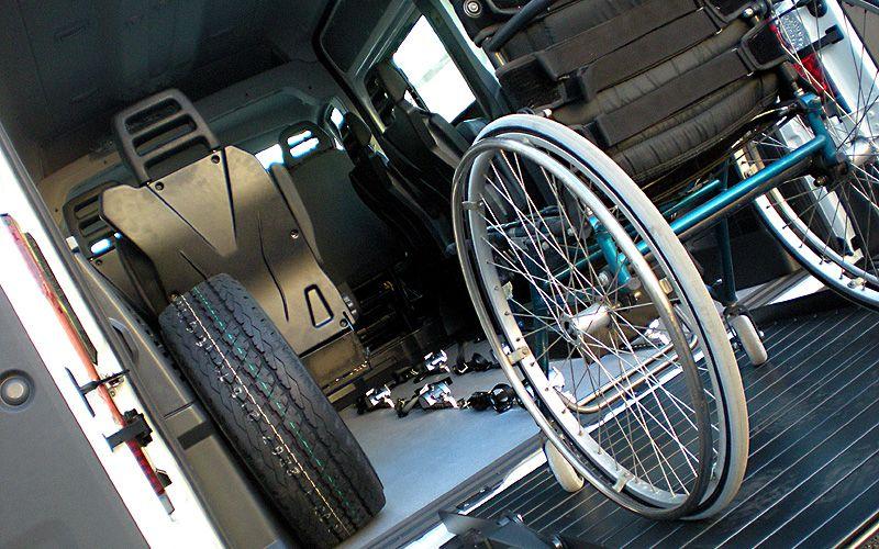 Sedie A Rotelle Roma : Scienza la sedia a rotelle controllata con la mente