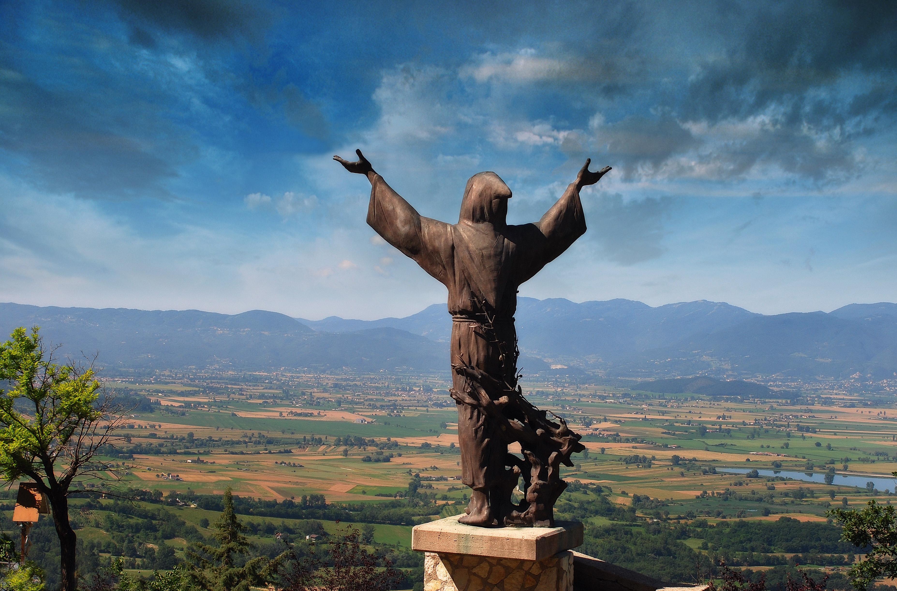 Nella prospettiva della Laudato Si': convegno a Cittaducale