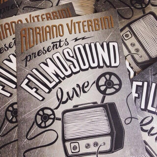 Adriano Viterbini live @ Depero Club