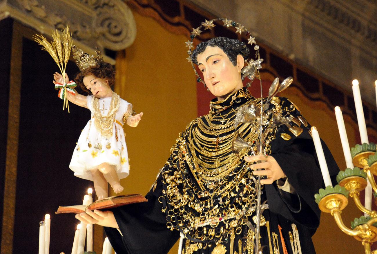 Giugno Antoniano / Celebrazione Eucaristica