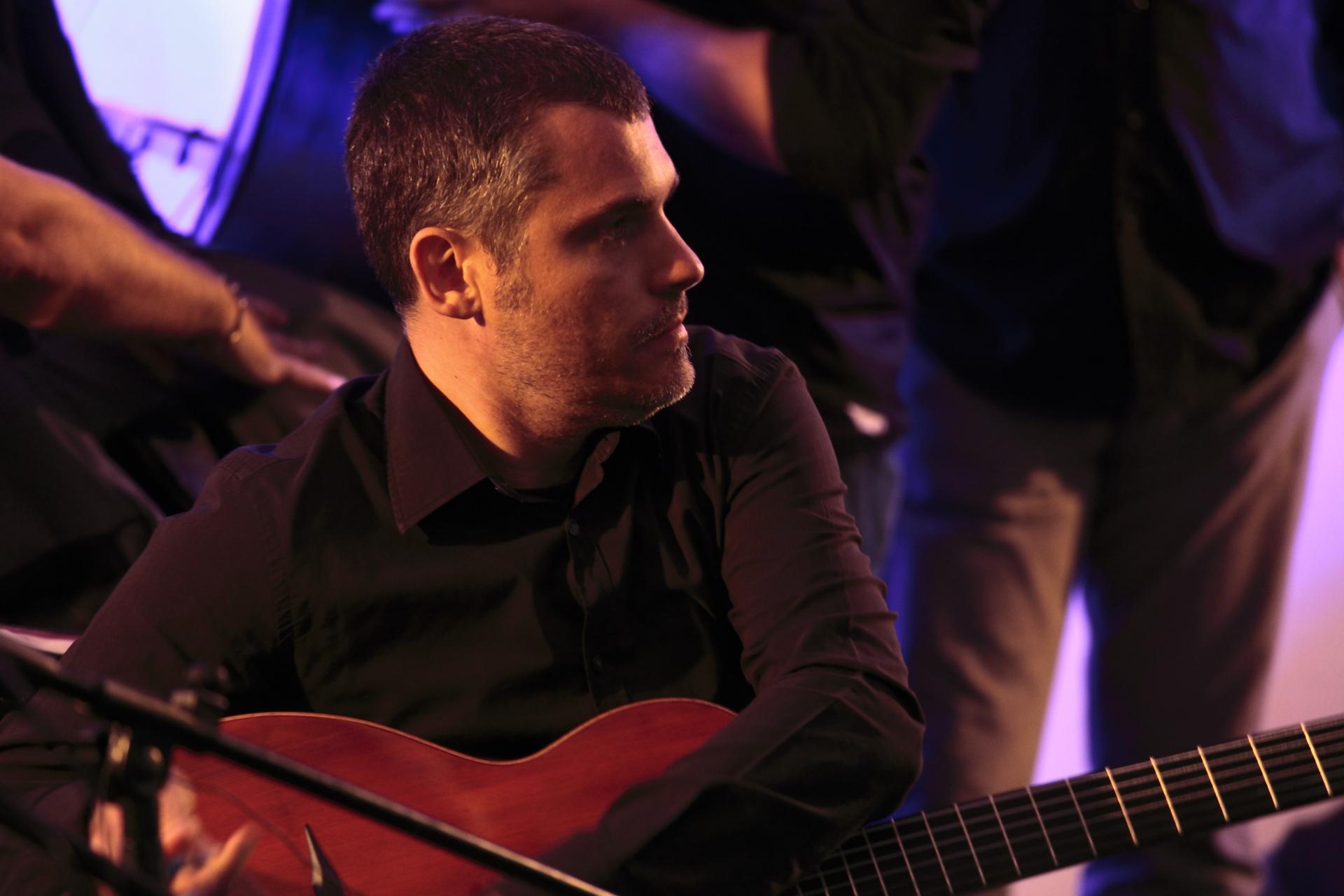 Enrico Zanella Quartet live @ Sabina Music Summer
