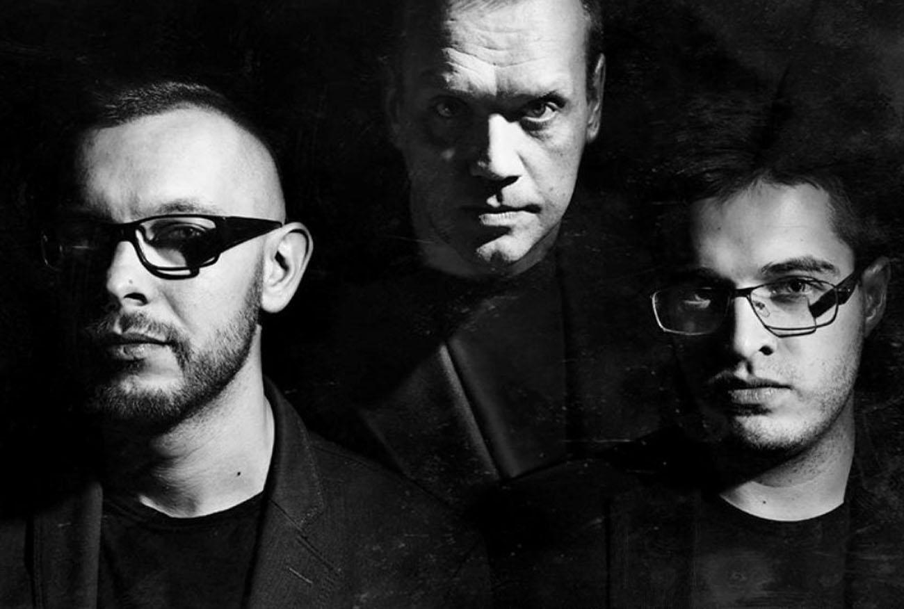 Paweł Kaczmarczyk Audiofeeling trio & Mr Krime DeconstructiON live @ Fara Music Festival