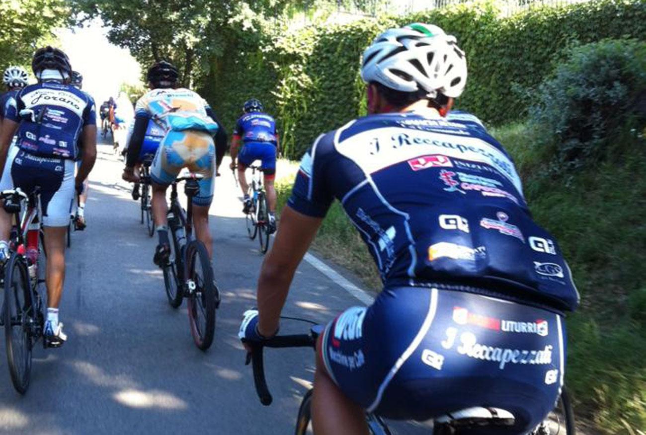 I reccapezzati di forano tra l alta valtellina bike for Polverini arredamenti