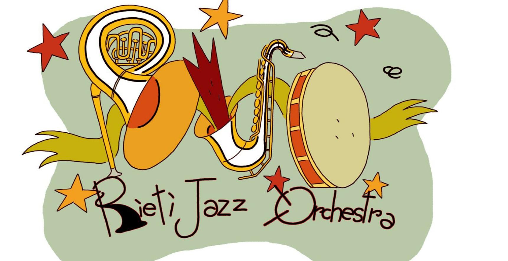 Rieti Jazz Orchestra