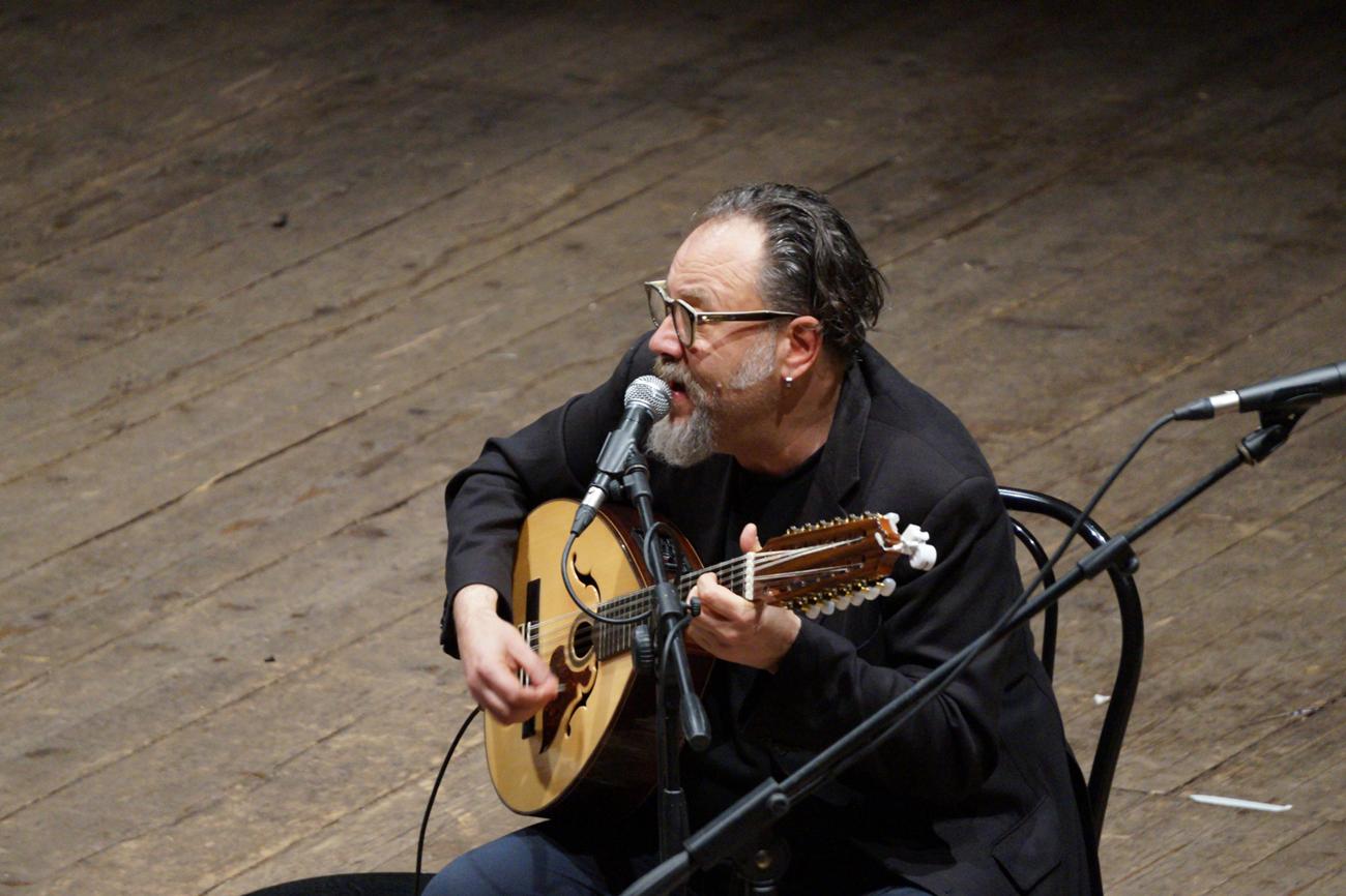 Labro Festival | Raffaello Simeoni