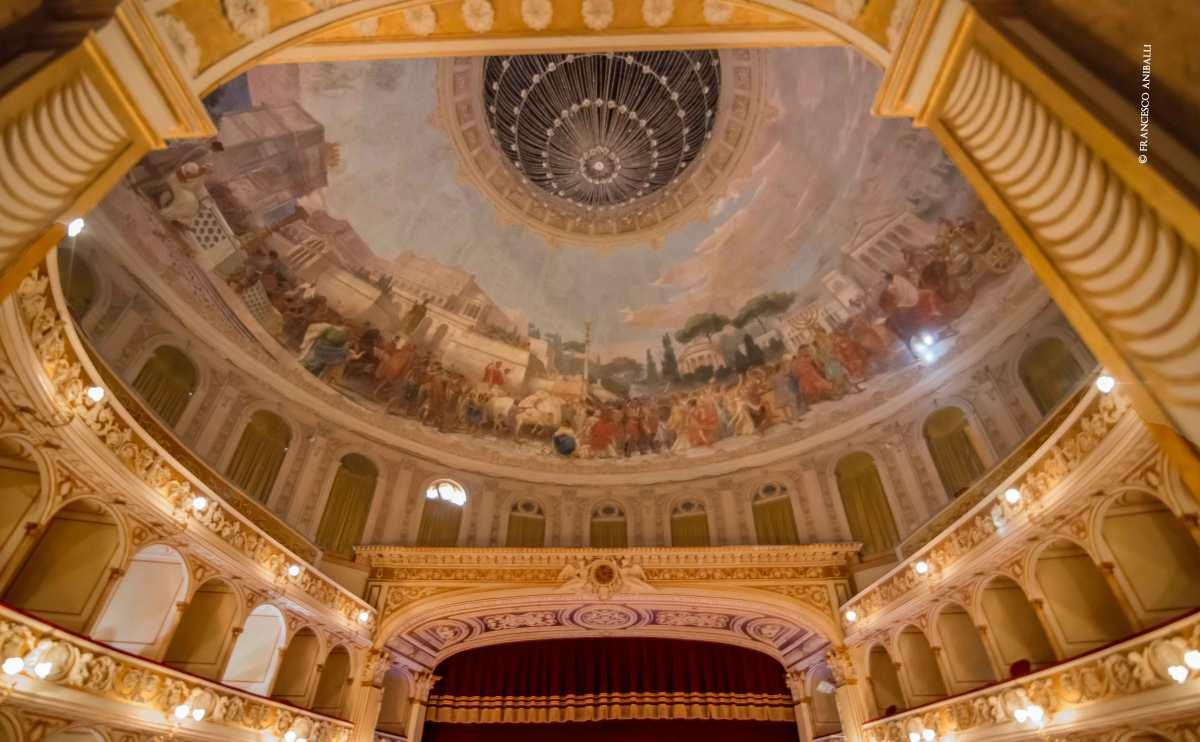 """Concerto ensemble """"La Musica secondo Cecilia"""""""