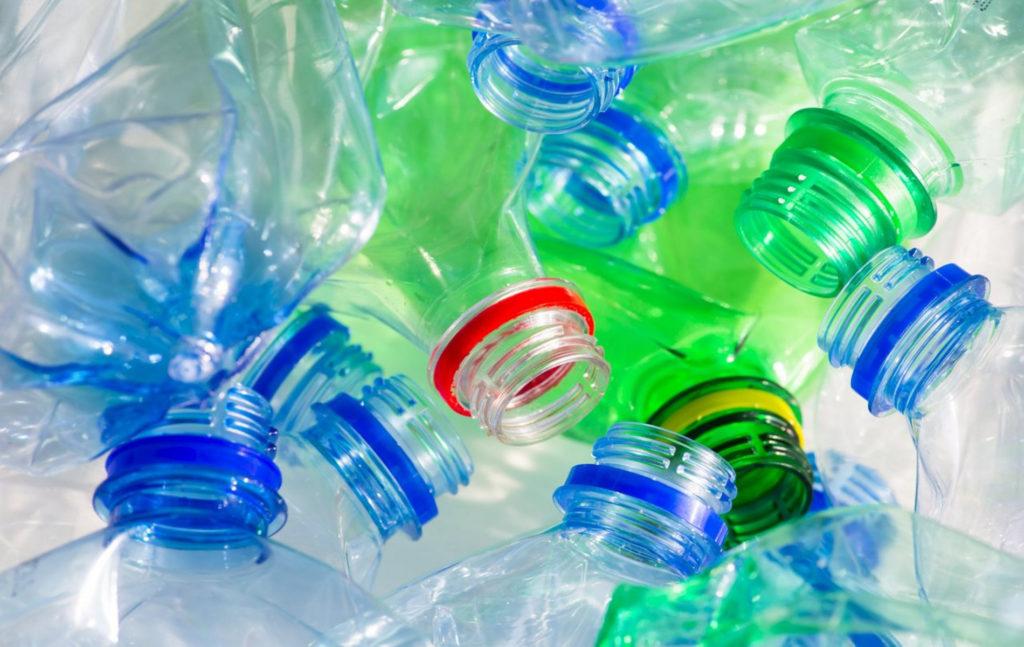 Le «Comunità Laudato si'» a confronto con il problema della plastica