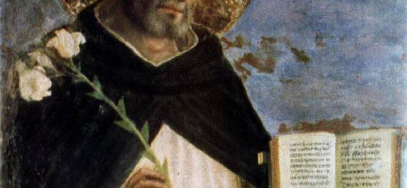 Solennità di San Domenico