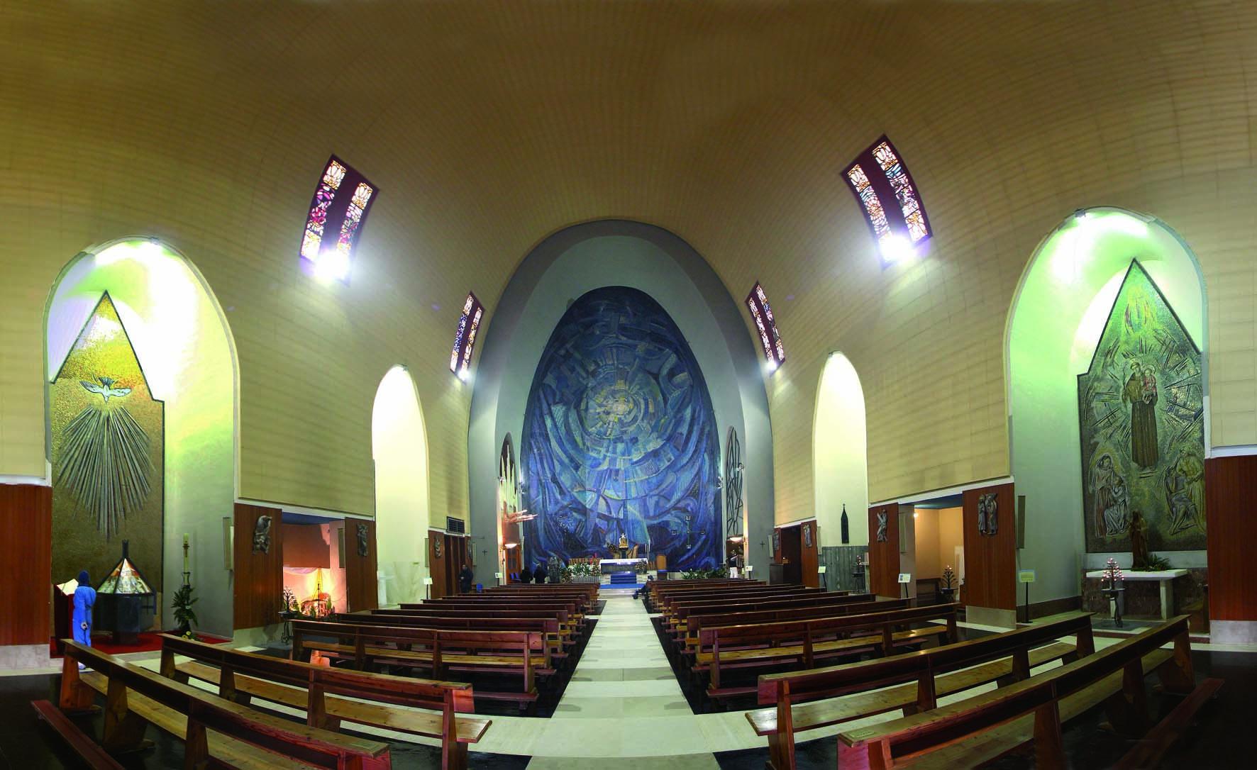 Solennità della Trasfigurazione