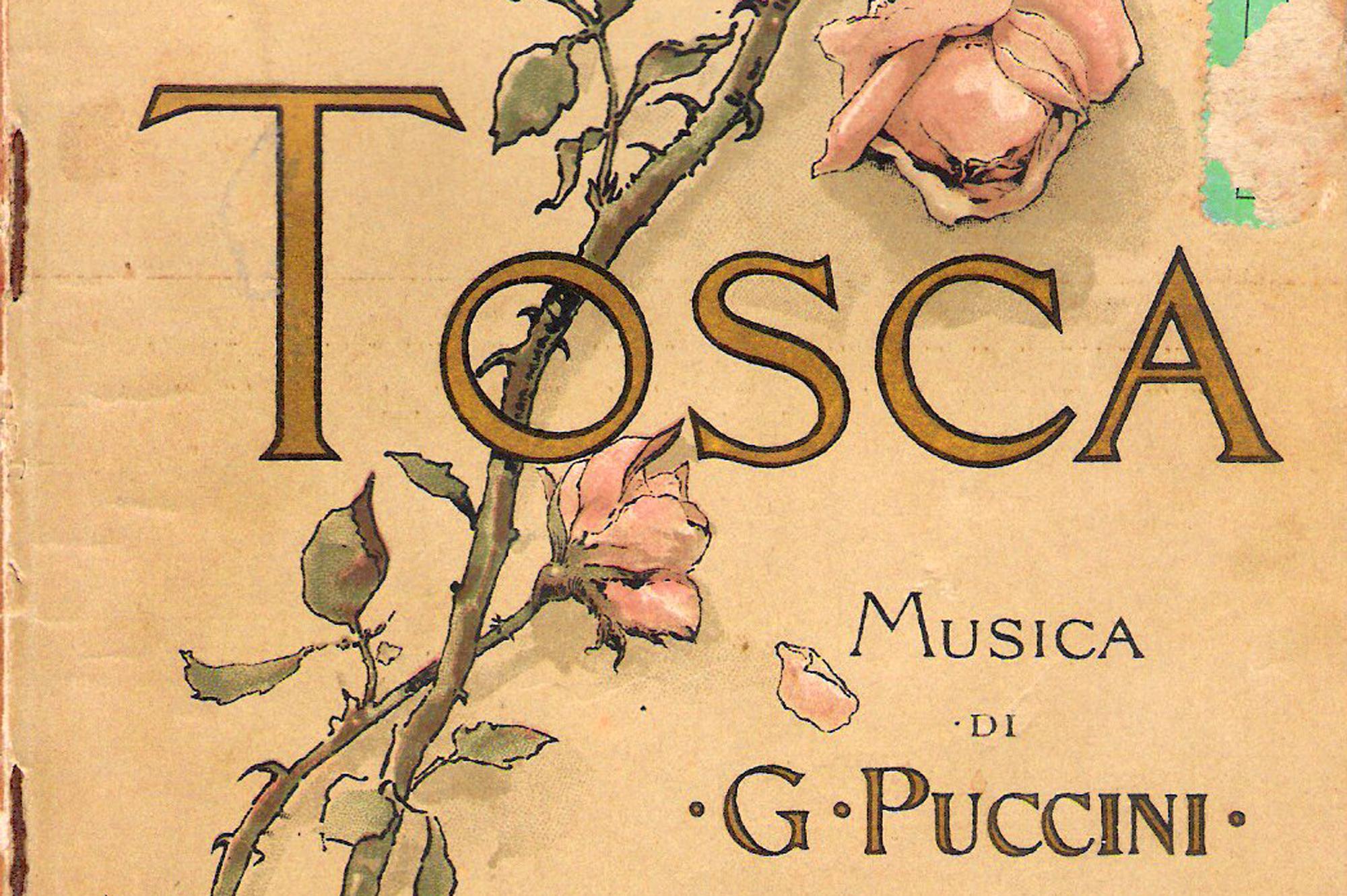 Labro Festival / Tosca
