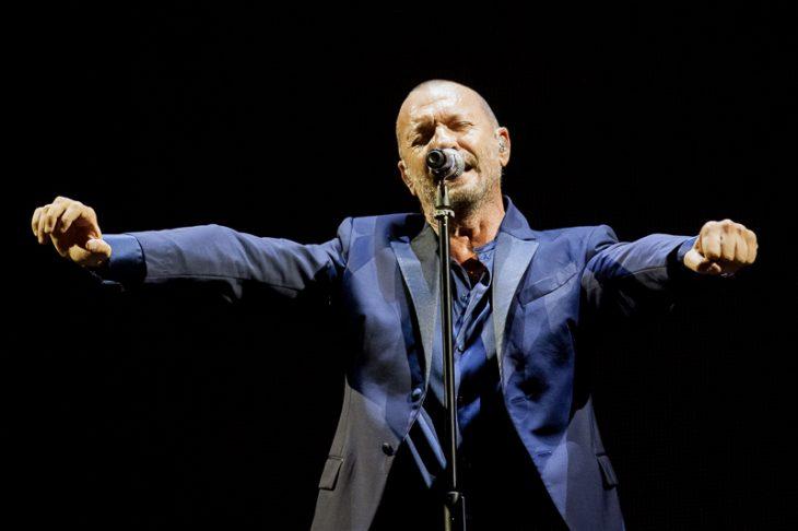 """""""Tra le righe"""", Tribute Band Biagio Antonacci"""