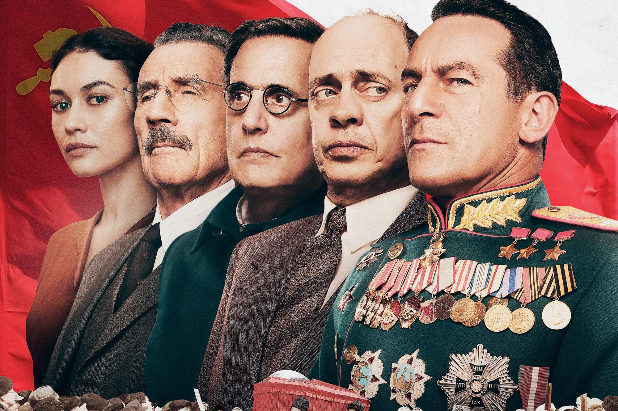 """Rassegna """"Un mondo diverso"""" / Morto Stalin, se ne fa un altro"""