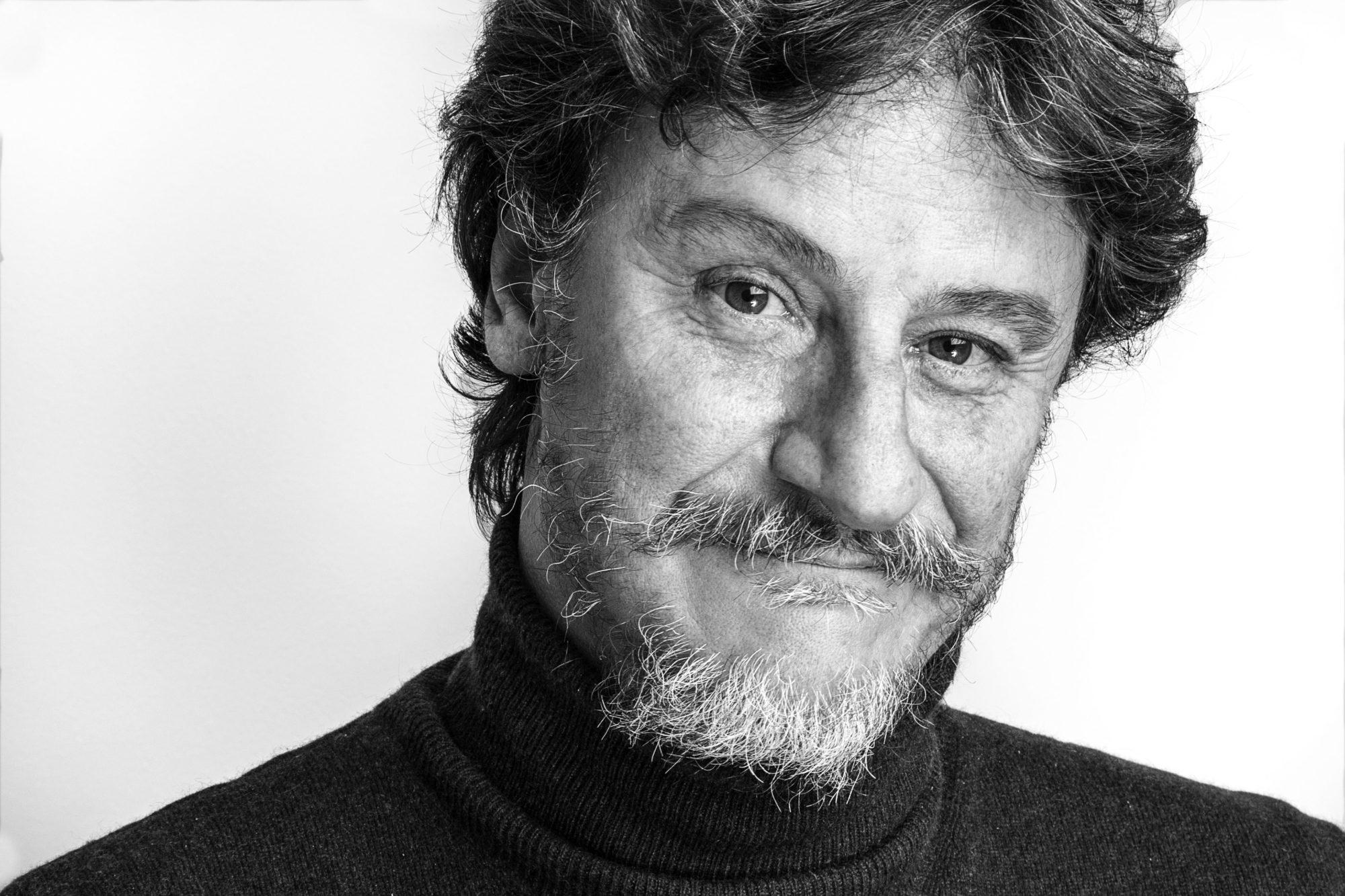 Liberi sulla Carta / Incontro con Giorgio Tirabassi