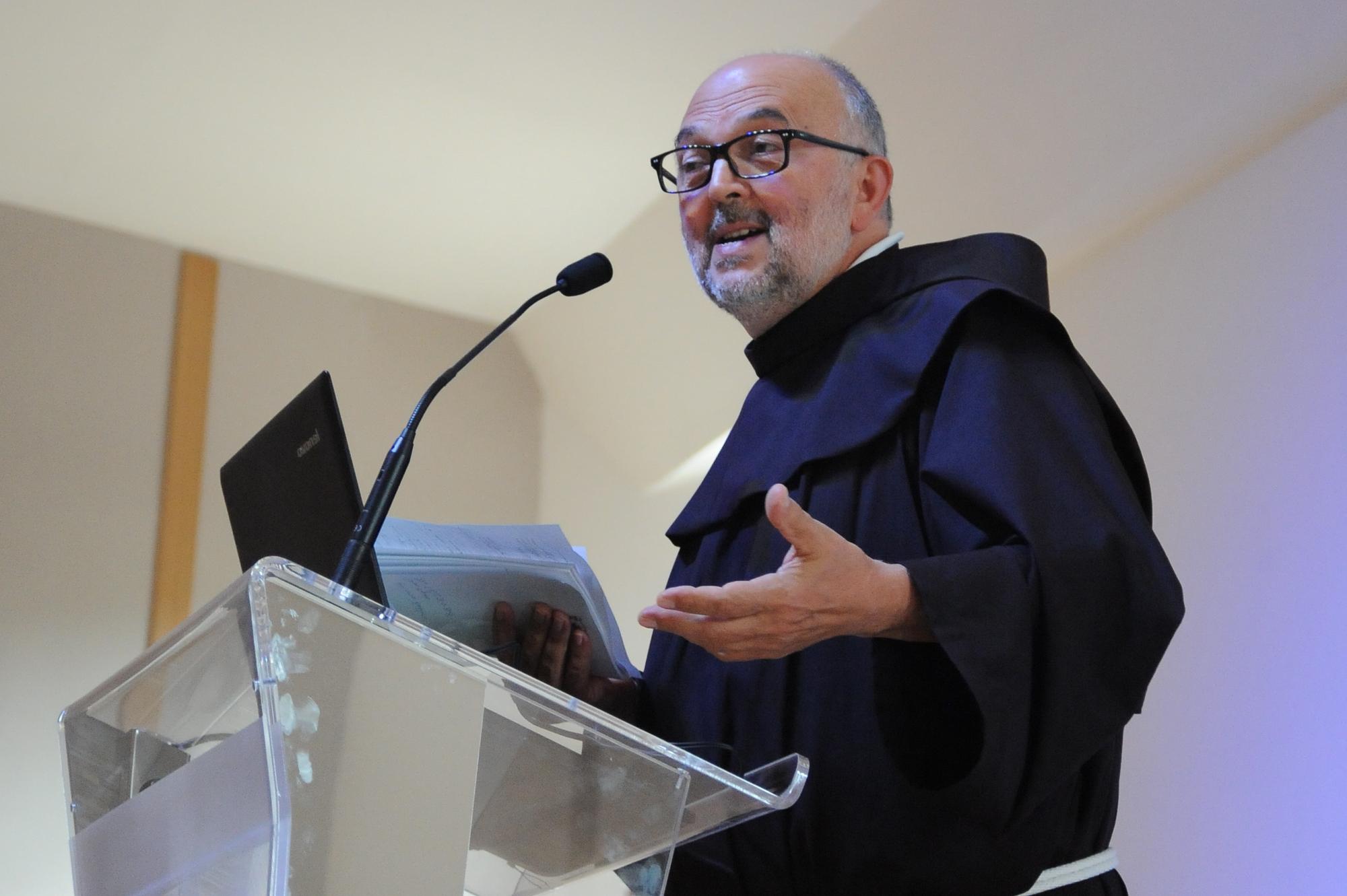 Presentazione del libro «Ti trovo o Cristo nei tuoi sacramenti» di padre Ezio Casella