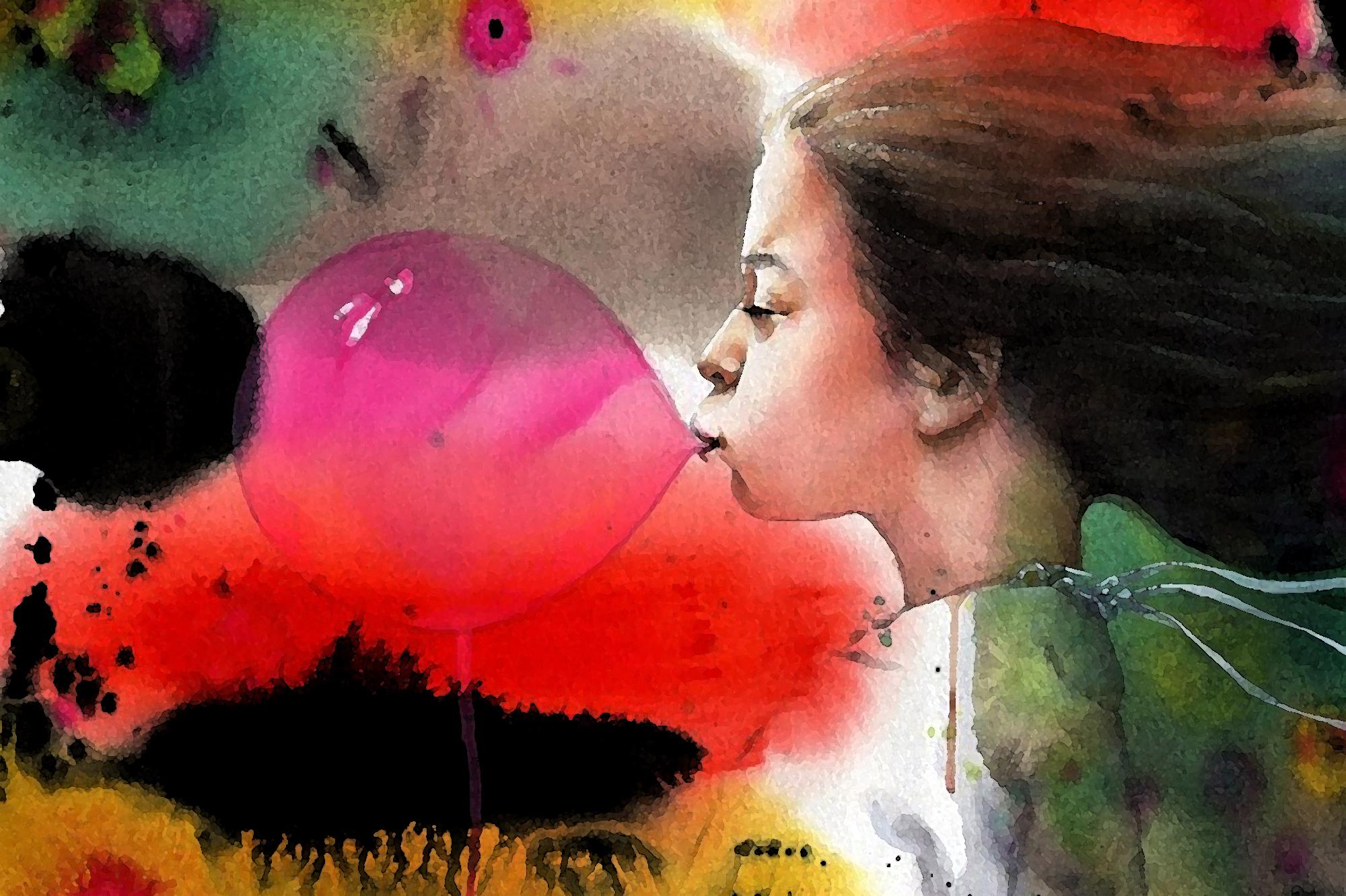 """Cavalli Infiocchettati / Mostra d'arte """"Women in Art"""""""