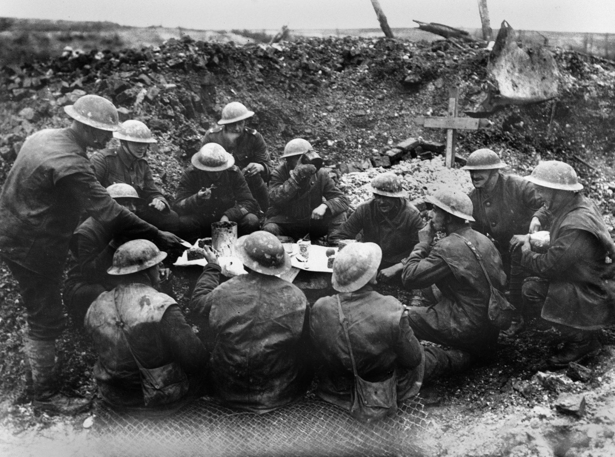 """""""1915/1918. 1261 giorni di guerra"""""""