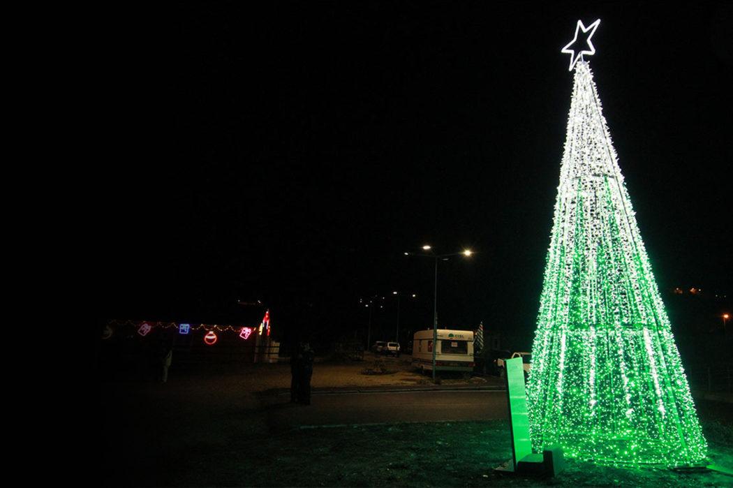 Albero Di Natale 8 Dicembre.L 8 Dicembre A Cittareale L Accensione Dell Albero Di Natale Donato