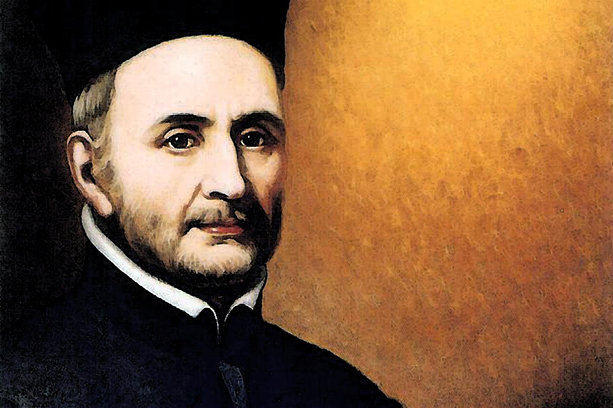 IV Centenario della nascita del servo di Dio Cosimo Berlisani