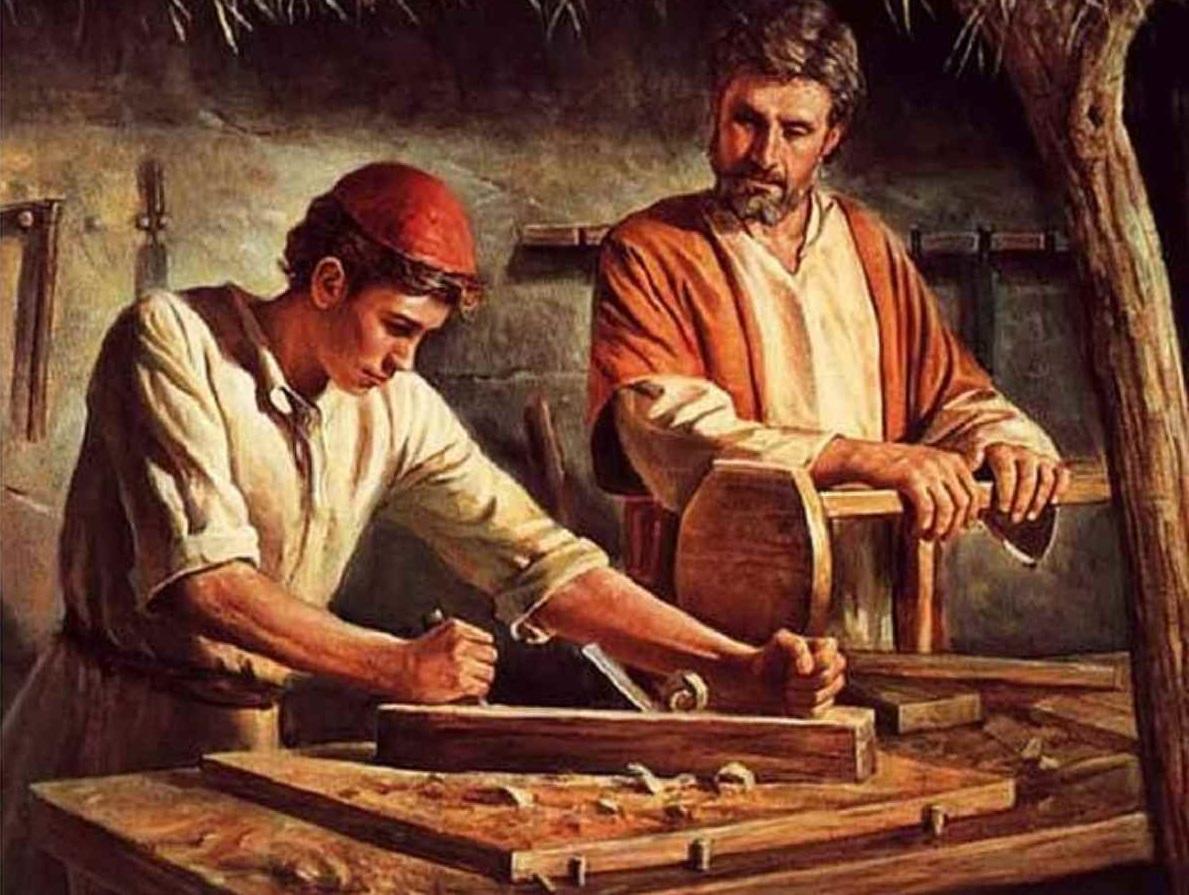 Il Movimento per la Vita celebra san Giuseppe
