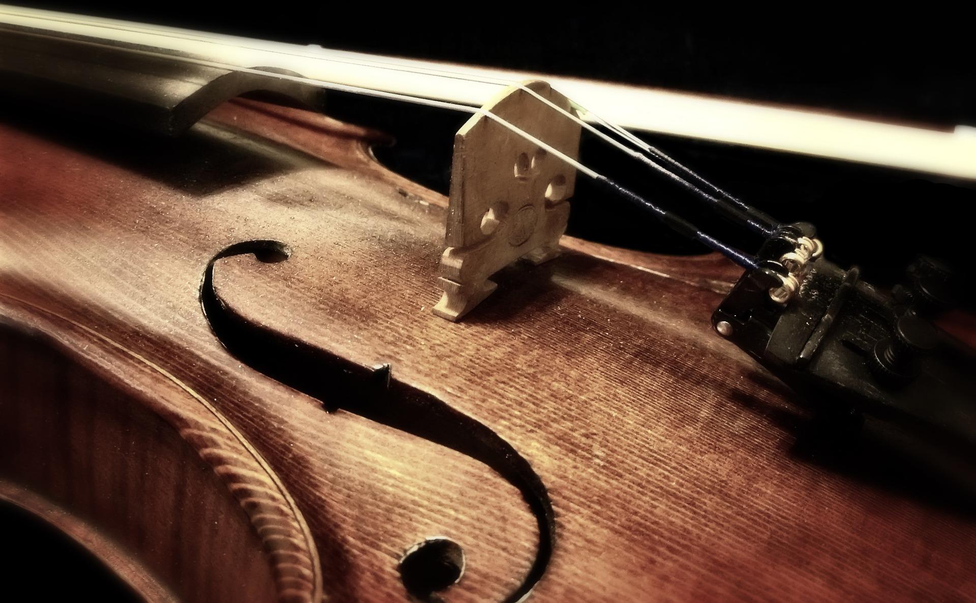 Dal Classico al Jazz passando per il Barocco