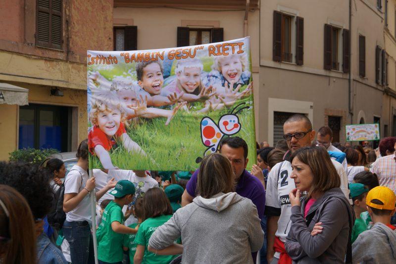 """""""Maratona di primavera"""": scuole cattoliche in festa"""