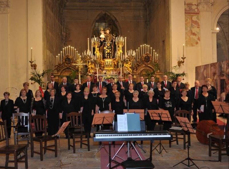 Giugno Antoniano / Concerto Coro Cai Rieti