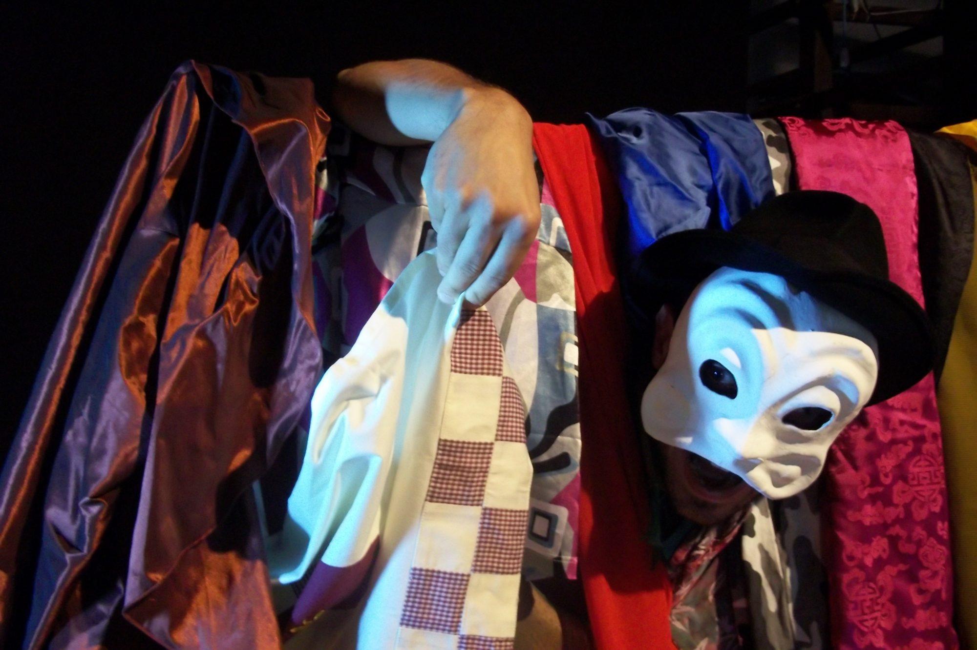 """Teatro Altrove / """"I racconti di Shakespeare"""""""