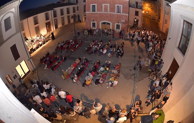 Rieti riparte   Jazzoul, tra tradizione e innovazione