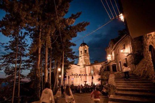 Cantalice ArteM Festival / Accademia Reatina Teatro e Musica