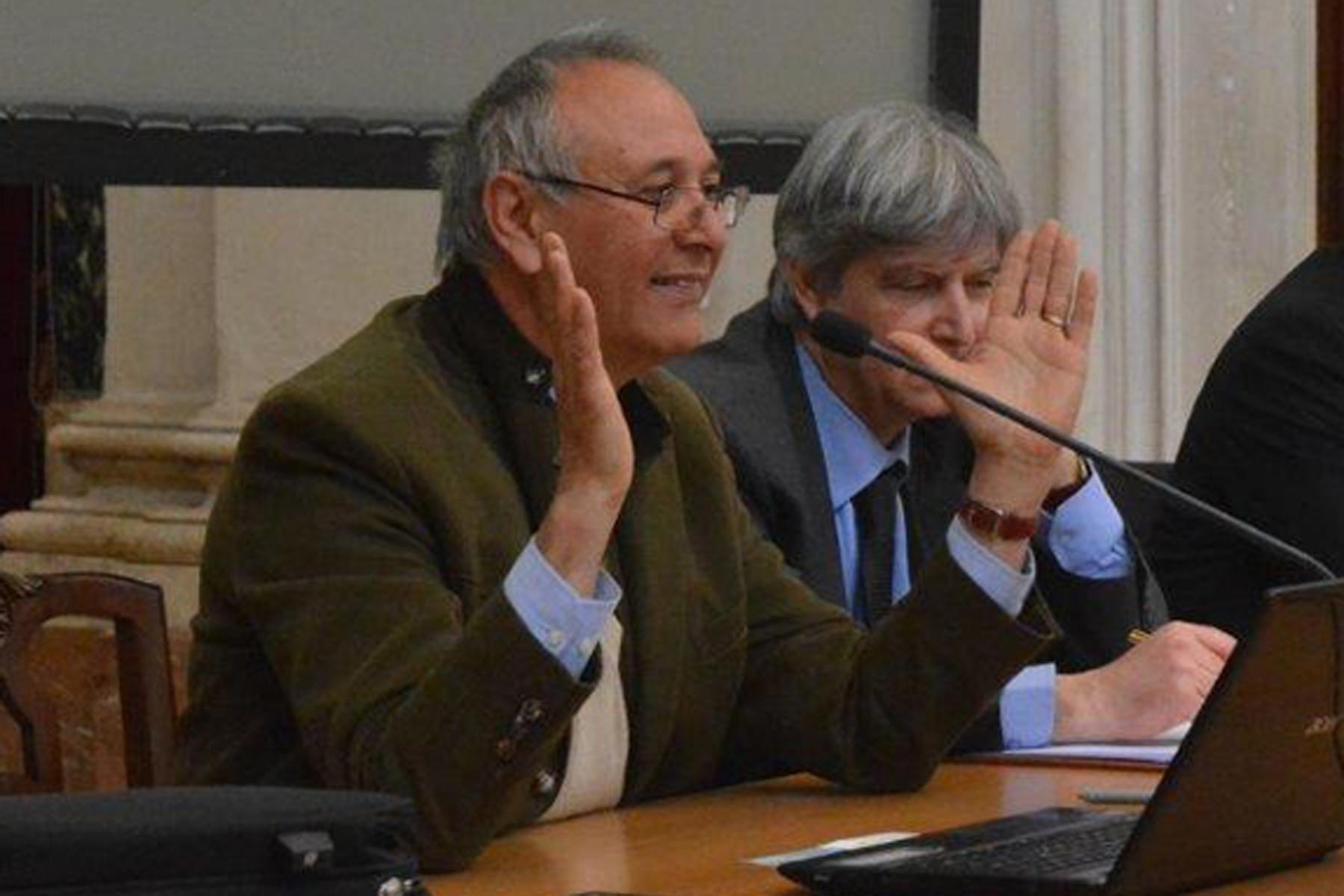 """Con Francesco nella Valle / """"Contemporaneità e dialogo con i giovani"""""""