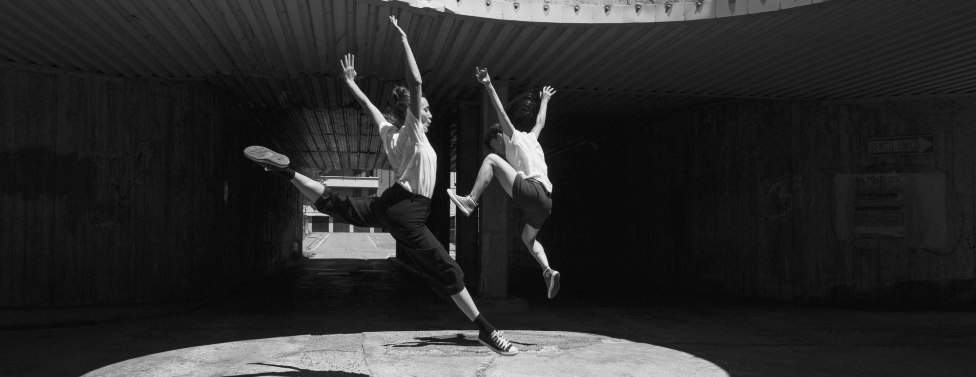 """ARTEr.i.e / Il palco del Velario ospita la Compagnia Iuvenis Danza con lo spettacolo """"STANZA"""""""