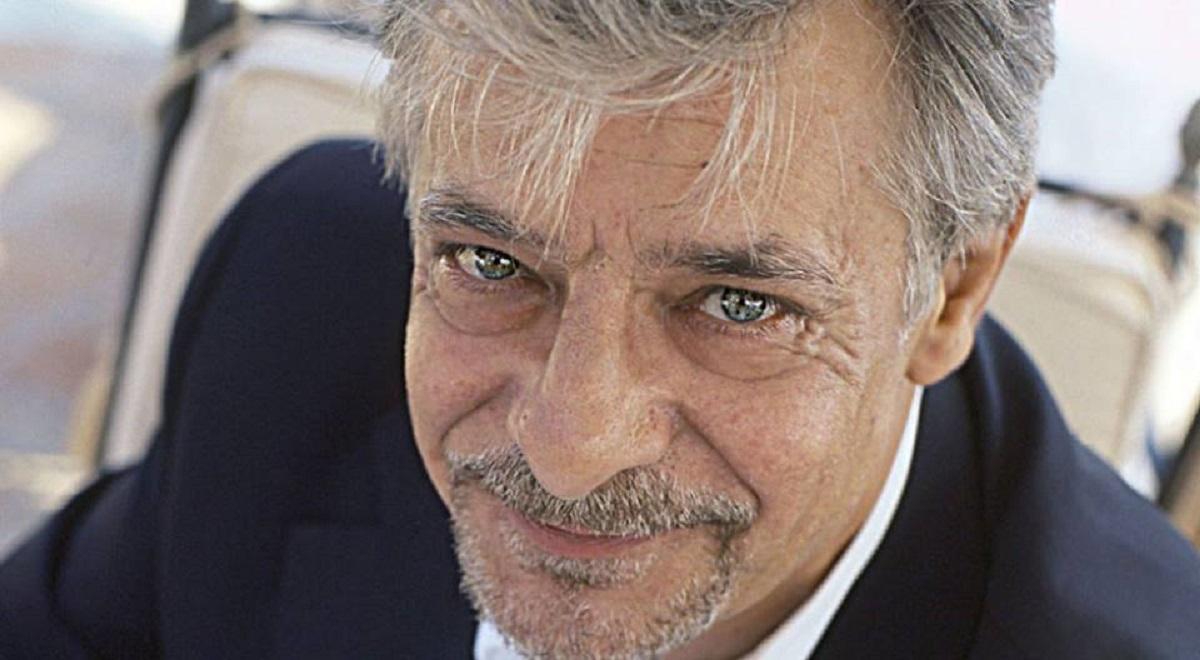 Liberi sulla Carta / Giancarlo Giannini presenta la sua autobiografia