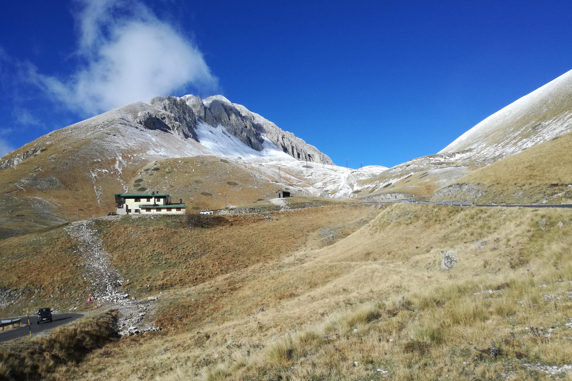Open day di Scienze della Montagna