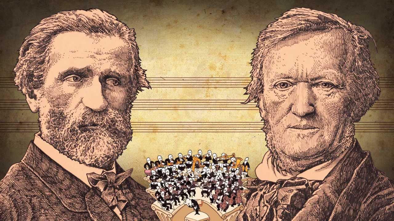 "Reate Festival 2019 / ""Verdi Contro Wagner"""