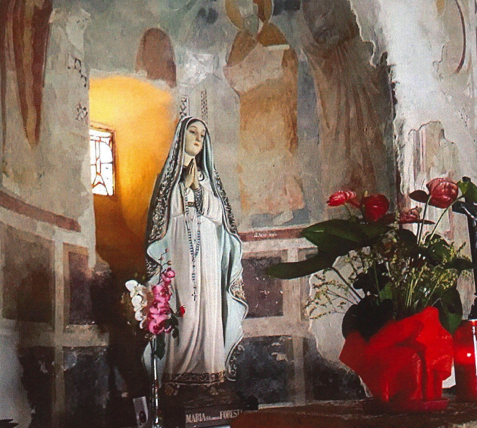 Ottobre Francescano / Corona Francescana delle Sette Gioie di Maria